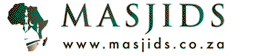 Masjids.co.za Logo
