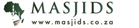 Masjids.co.za Logo